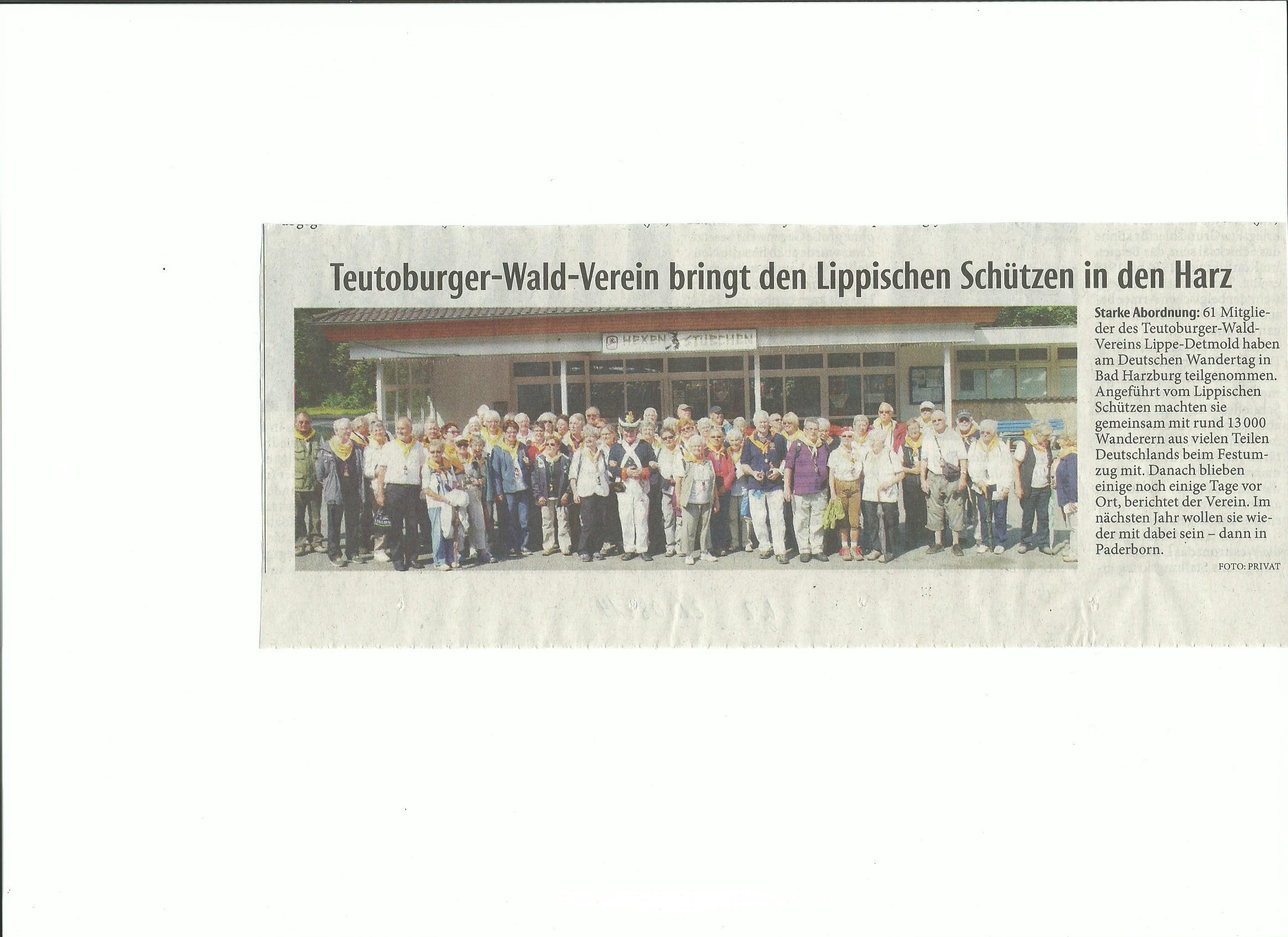 Bad Harzburg LZ 21.08.14